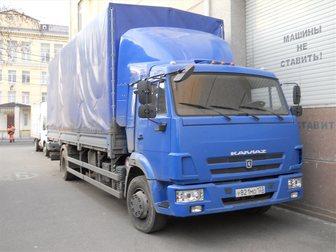 Смотреть фотографию Бортовой Камаз 5308-А4 32866632 в Краснодаре