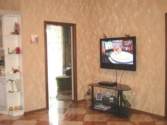 Просмотреть фотографию Земельные участки Продам новый 2-эт, дом 137/60/35 м2 (участок 4 сот), Витаминкомбинат 32873514 в Краснодаре
