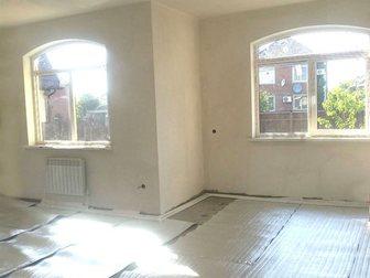 Увидеть фотографию Продажа домов Продам новый 2-эт, дом 131/50/55 м2 (участок 7 сот), р-он Немецкой Деревни 32944294 в Краснодаре