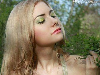 Скачать бесплатно фото  профессиональный макияж, визажист с выездом на дом 33001301 в Краснодаре