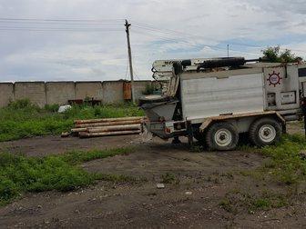 Скачать бесплатно изображение Спецтехника Бетононасос титан 33043406 в Краснодаре