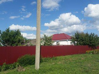 Смотреть фото Продажа домов Продается дом 63,5 кв, м, в станице Челбасской, Каневского района 33076031 в Краснодаре