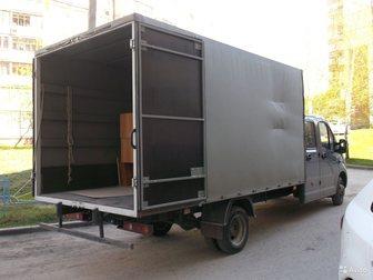 Смотреть изображение  Грузоперевозки, Газель, Аккуратные грузчики, 33080505 в Краснодаре