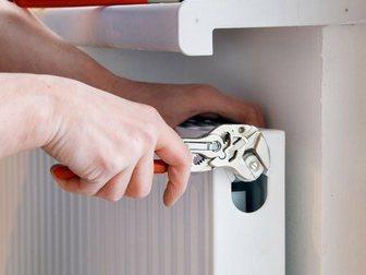 Смотреть foto Сантехника (услуги) Монтаж сантехники, отопления, канализации 33163277 в Краснодаре