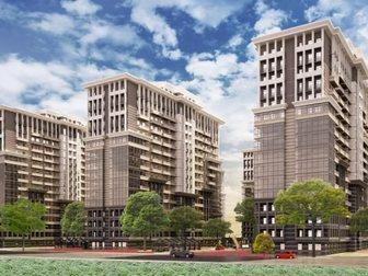 Увидеть foto Квартиры в новостройках Продается 2 к, квартира 50 м2 от застройщика за 1700 т, р, 33178615 в Краснодаре