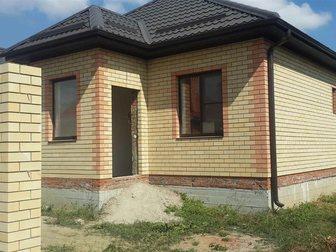 Свежее фотографию  дом 75 м кв Ростовское шоссе 34043732 в Краснодаре
