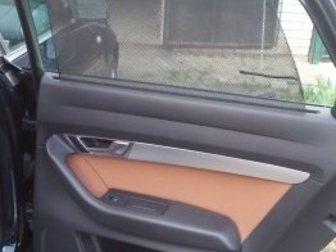 Audi A6 Седан в Краснодаре фото