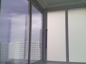 Смотреть фотографию Двери, окна, балконы Тонирование стекол зданий 34648800 в Краснодаре