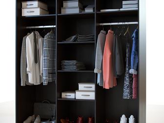 Просмотреть изображение Мебель для гостиной Шкаф от крупной мебельной фабрики в Краснодаре 34857364 в Краснодаре