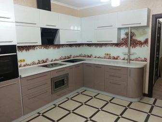 Просмотреть фото  Кухня на заказ 38545995 в Краснодаре