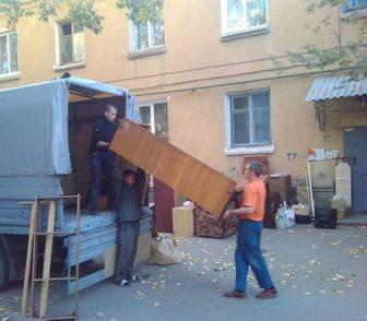 Фотография в Авто Транспорт, грузоперевозки Опытные грузчики + автомобили для перевозки в Краснодаре 0