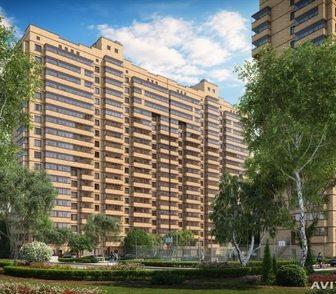 Изображение в Недвижимость Продажа квартир Квартира с отличной планировкой в новом монолитно-кирпичном в Краснодаре 1450000