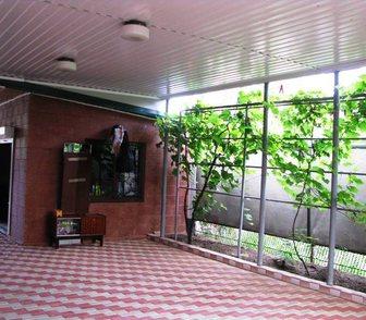 Фото в Недвижимость Продажа квартир С. Первореченское. Дом площадью 90 кв. м. в Краснодаре 0