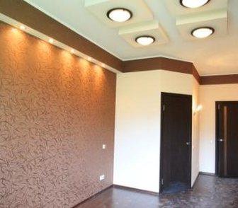 Изображение в Строительство и ремонт Ремонт, отделка Организация MegaOtdelka выполнит все виды в Краснодаре 100