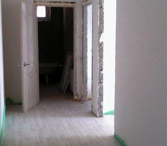 Фото в Недвижимость Продажа квартир В ЖК Тургеневский 2 продаётся 2 комнатная в Краснодаре 2500000