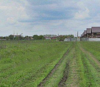 Фото в Недвижимость Земельные участки В пригороде г. Краснодара, в п. Новый, продается в Краснодаре 650000
