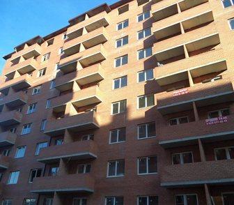 Фотография в   Квартиру в новом кирпичном доме продаю.  в Краснодаре 1550000