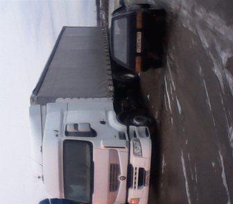 Изображение в Седельный тягач Бескапотный тягач Продам Грузовой-тягач седельный. 2008 г. в Краснодаре 1800000