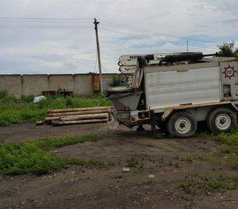 Фотография в Авто Спецтехника Габаритные размеры мм5300×1900×20 в Краснодаре 80000
