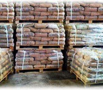 Фотография в Строительство и ремонт Строительные материалы Только качественный Цемент для тех  кто строит в Краснодаре 0