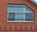 Foto в Строительство и ремонт Двери, окна, балконы Любые сварочные работы! ! ! Изготовим решетки в Краснодаре 0