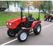 Foto в Сельхозтехника Трактор Компактная модель оснащена надежным итальянским в Краснодаре 450000
