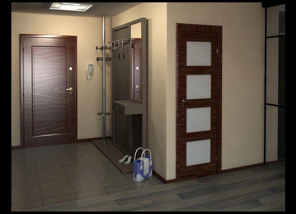 Фото прихожих комнат в квартире