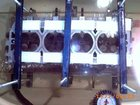 Смотреть фотографию Транспорт, грузоперевозки Диагностика корпусных трещин ГБЦ (опрессовка) , выездная приёмка Москва и Подмосковье 32675941 в Красногорске