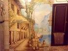 Просмотреть изображение Ландшафтный дизайн Роспись стен и потолков, Фресковая живопись от Парк Пленер 38309176 в Красногорске