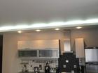 Продам: 1 комн. квартира, 49.1 м2., евро-ремонт. Жилая площа