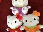 Игрушка Hello Kitty 65см