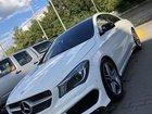 Mercedes-Benz CLA-класс 1.6AMT, 2014, 110000км