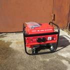Генератор бензиновый MC 1500