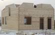 Строительство дома зимой.   Строим круглогодично