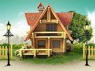 Уникальное фото  Строительство домов Обнинск, дач, бань в калужской области, 32307692 в Обнинске