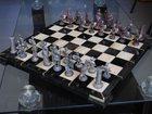 Просмотреть фотографию Поиск партнеров по бизнесу изготовление потрясающих уникальных шахмат и сувениров из натуральных полудрагоценных камней 32352094 в Красноярске