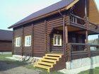 Фотография в Загородная недвижимость Коттеджные поселки Дом 170 кв. м, 2 этажа, 6 комнат, веранда в Красноярске 5200000