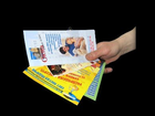 Фотография в Услуги компаний и частных лиц Рекламные и PR-услуги Полиграфия для корпоративных клиентов и физ в Красноярске 2690