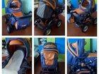 Скачать бесплатно foto Детские коляски Продам отличную коляску 33120920 в Красноярске
