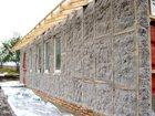 Фото в Строительство и ремонт Строительные материалы Эковата - природный целлюлозный утеплитель. в Красноярске 2900