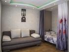 Фото в Недвижимость Аренда жилья Великолепная 1-комнатная квартира в тихом, в Красноярске 2250