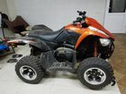 ����������� � ���� ����������� � �������, Arctic Cat Sport, 2011���, ������ � ����������� 270�000