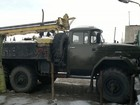 Уникальное foto Буровая установка Продам Б/У буровую на базе ЗИЛ 34497240 в Красноярске