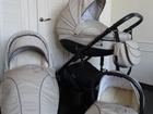 Просмотреть изображение Детские коляски Коляска tutis zippy Pia (3в1) в идеальном состоянии 34816456 в Красноярске