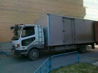 Фото в Авто Транспорт, грузоперевозки По городу, краю и за его пределы, перевезу в Красноярске 600
