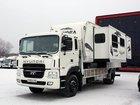 Увидеть фото Грузовые автомобили Автономный жилой модуль на базе Hyundai GOLD 35014326 в Красноярске