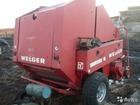 Просмотреть фото Пресс-подборщик Пресс подборщик рулонный Welger RP15 S Вельгер 35042632 в Красноярске