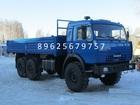Уникальное изображение Грузовые автомобили КАМАЗ 43118 бортовой вездеход 35301119 в Красноярске