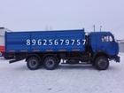Просмотреть foto Грузовые автомобили КАМАЗ 65115 зерновоз самосвал новый барнаул 35301172 в Барнауле