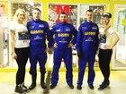 Смотреть фотографию  Спецодежда для автомойщиков в гоночном стиле 35879665 в Красноярске